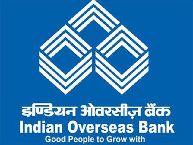 Indian Overseas Bank